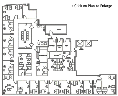 Floor Plan - click on plan to enlarge